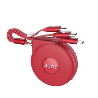 HOCO U50 Red