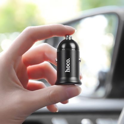 HOCO Z30 Black