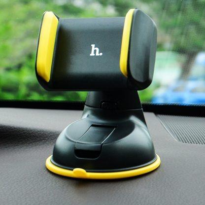 Hoco CA5 Yellow
